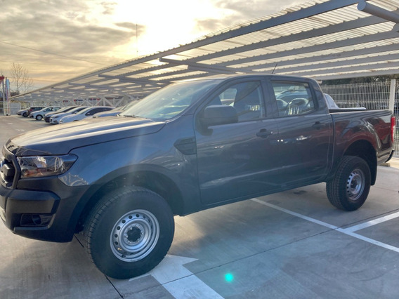 Ford Ranger 2.2 Tdi Dc 4x2 L/19 Xl 2020
