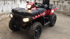Sportsman Touring 850 Sp Eps 2016 Cuatriciclo Atv 0km