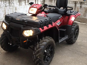 Sportsman Touring 850 Sp Eps 2017 Cuatriciclo Atv 0km