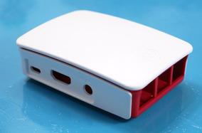 Case Oficial Raspberry Pi 3 Modelo B