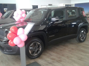 Jeep Renegade 2.0 Custom 4x4 Automática
