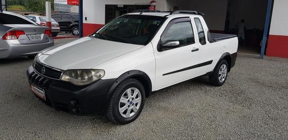 Fiat Strada 1.8 Trekking Ce Flex 2p 2006
