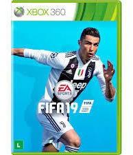 Fifa 19 Para O Xbox 360 Mídia Digital