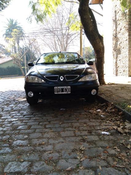 Renault Megane Rt 1.9 Dti 5 Puertas