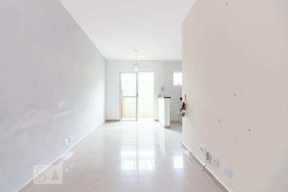 Casa Para Aluguel - Quitaúna, 2 Quartos, 59 - 893019828