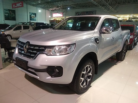 Renault Alaskan Alaskandiesel 2018