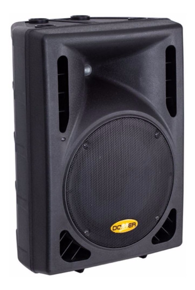 Caixa De Som Ll Audio Donner Passiva Cl200p - 200w Rms