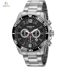 Relógio Speedo Masculino 24872g0evns1 C/ Garantia E Nf