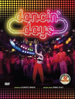 Dvd Box - Dancin