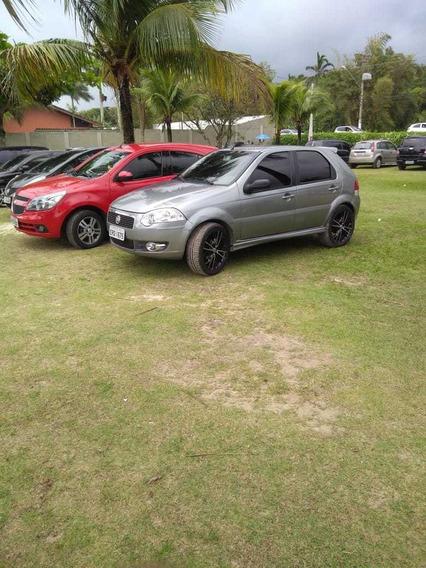 Fiat Palio 1.0 Elx 2010/2011
