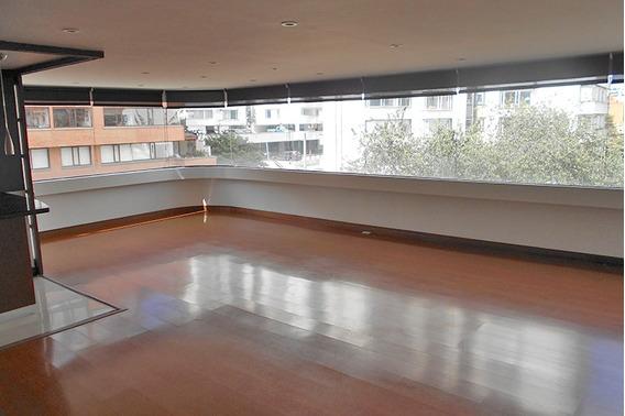 Apartamento En Arriendo El Refugio 90-62159