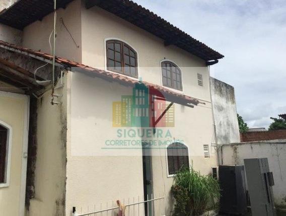 Casa Para Alugar No Bairro Piedade Em Jaboatão Dos - 1036-2