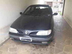 Renault Megane 2.0 Rxe 98