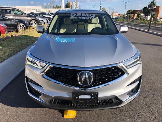 Acura Rdx 2019 Tech