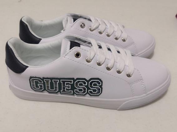 Tenis Guess No. 24.5 Cms