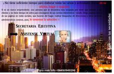 Servicio De Asistente Virtual Personal