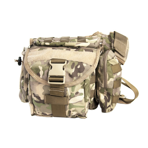 Mochila Daily City Dacs - Multicam