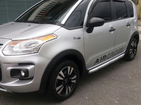 Citroën Aircross 1.6 16v Exclusive Atacama Flex 5p 2014