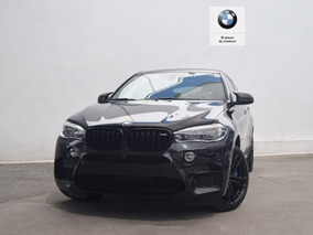 Bmw X6 M Edition Black Fire Mensualidades Desde $48,675!!
