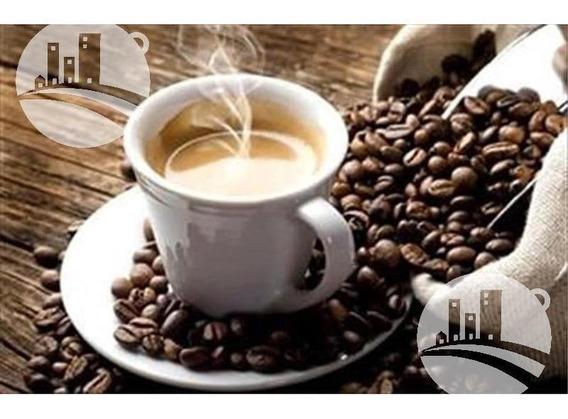 Franquicia Café