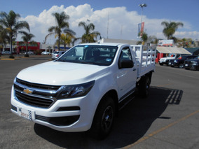 Chevrolet S-10 2.5 Chasis Cabina Mt
