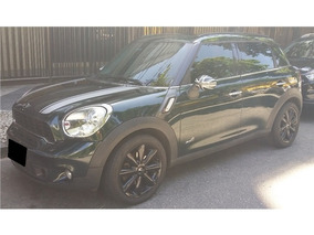 Mini Countryman 1.6 S All4 4x4 16v 184cv Turbo Gasolina 4p A