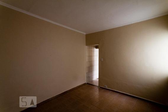 Casa Para Aluguel - Vila Formosa, 1 Quarto, 50 - 893032139