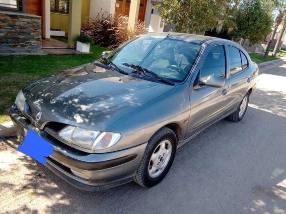 Renault Mégane 2.0