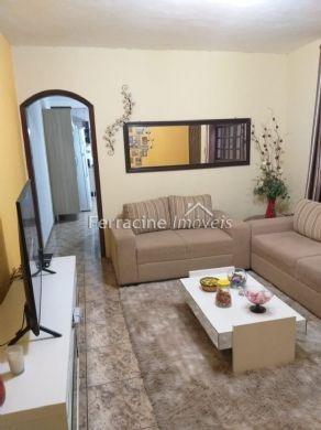 01400 - Casa 1 Dorm. (1 Suíte), Parque Piratininga - Guarulhos/sp - 1400