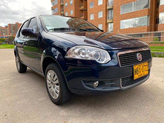 Fiat Palio Attractive 1.4 Mt