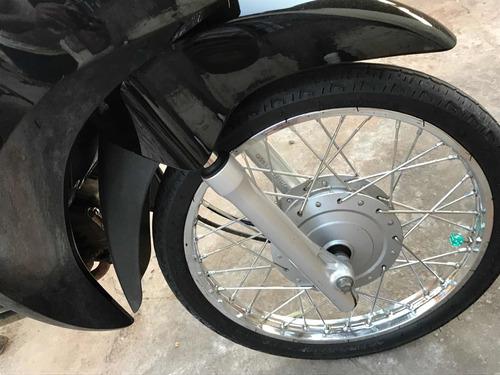 Imagem 1 de 7 de Honda Biz 125