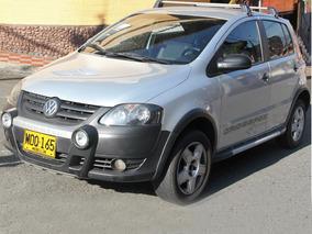 Volkswagen Crossfox 1600