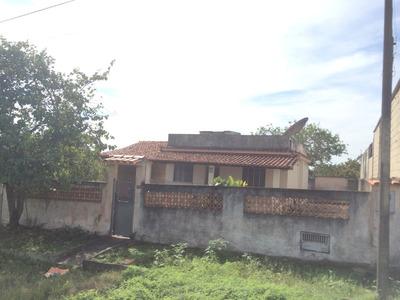 Casa Em Araruama, Legalizada, Com Rgi, Direto Com Proprietar