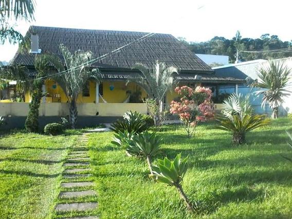 C-2243 Casa No Bairro Itapema - Guararema - Sp - 1860