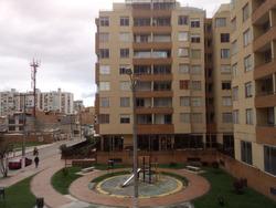 Remate Apartamento Cantalejo