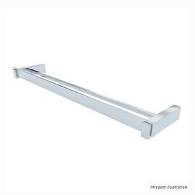 Porta Toalha Reto Duplo Longo 4900 C150 - Fani