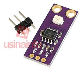 Sensor Uv Ultravioleta Para Arduino - Guva-s12sd