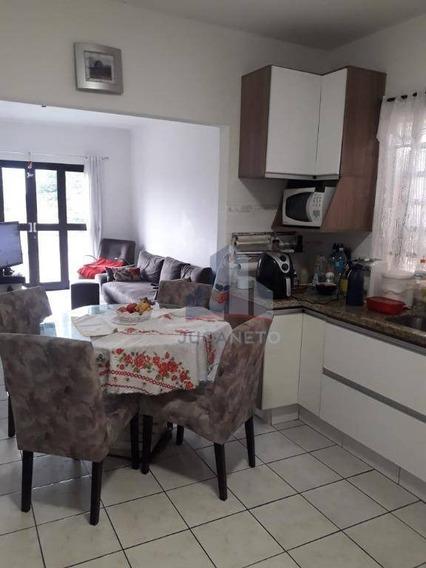 Sobrado Com 3 Dormitórios À Venda, 137 M² Por R$ 360.000 - Suíssa - Ribeirão Pires/sp - So0124