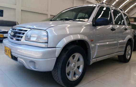 Chevrolet Grand Vitara 2.2 4x4 Mecanico
