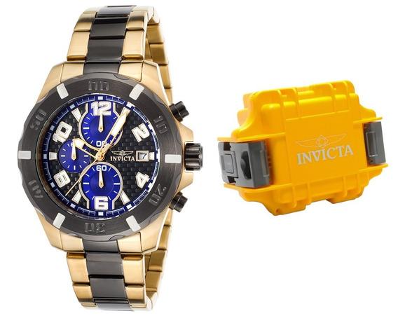 Relógio Invicta Specialty 18054 + Slot Brinde 100% Original