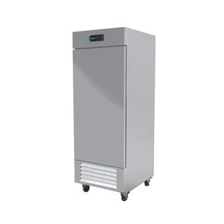 Refrigerador Solida De 1 Puerta 23 Pies Asber Arr-23-h