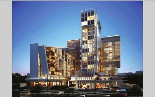 Renta O Venta Oficina World Trade Center Querétaro Wtc