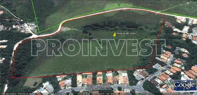Área Residencial À Venda, Vila Verde, Itapevi - Ar0038. - Ar0038