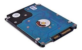 Hd 320 Gb P/ Hp Mini 110-3130br Pc - 320gb