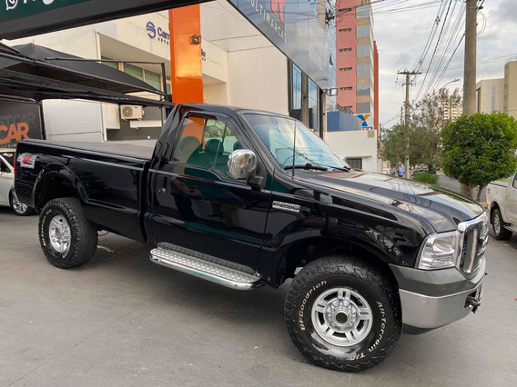 Ford F-250 3.9 Xlt 4x4 2p 2009