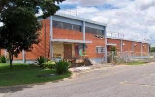Salão - Escritórios 1435 M² - Prédio As Margem Da Dutra, São José - São José Dos Campos/sp - Pr0052