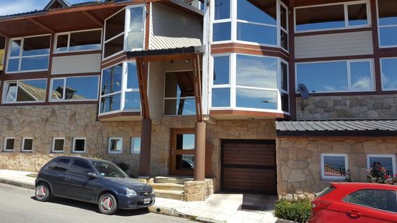 Excelente Semipiso En Bariloche Con Vista Al Lago.