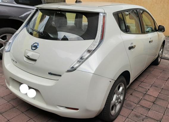 Nissan Leaf Nissan Leaf