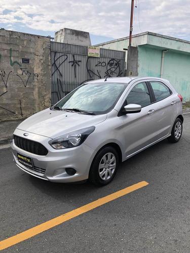 Imagem 1 de 13 de Ford Ka 2018 1.0 Se Plus Flex 4p