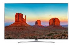 Smart Tv Led 55 Polegadas Lg 4k Ultra Hd Wi-fi Hdmi Usb